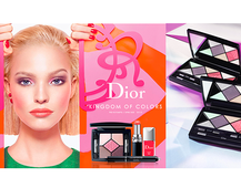 Dior Kingdom of colors